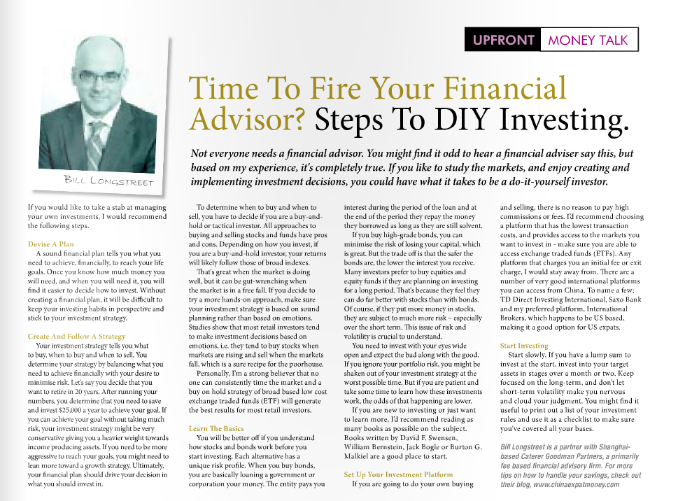 Caterer goodman partners article time to fire your financial caterer goodman partners article time to fire your financial advisor steps to diy investing for money talk magazine shanghai solutioingenieria Gallery