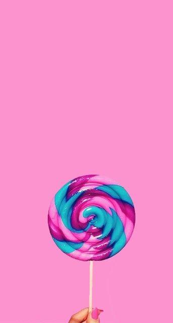 Lollipop Wallpaper Iphone Cute Colorful Wallpaper Iphone Wallpaper