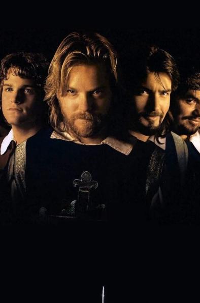 Die Drei Musketiere Ganzer Film Deutsch