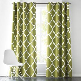 Sears Again Cute Curtains In A Few Different Colours Style