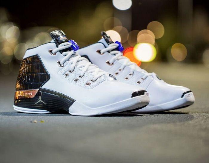 66b711ae87ab Nike Air Jordan 17