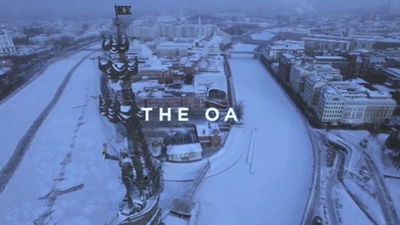 The Oa Netflix The Violin Piece Intro To The Oa Youtube Oa