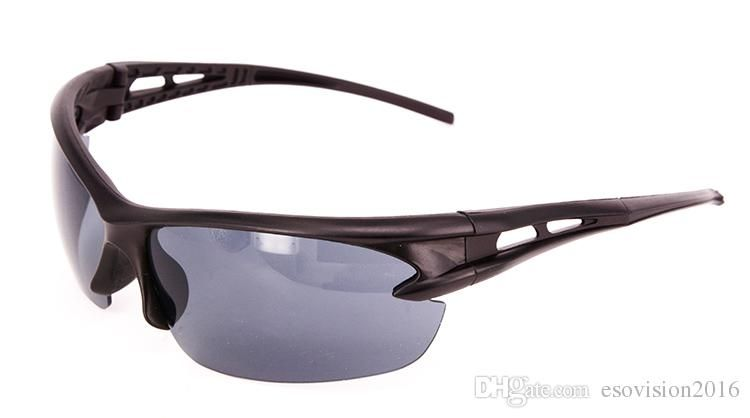 Sport Sunglasses for man and woman Bicycle Glass NICE Plastic Bike ...