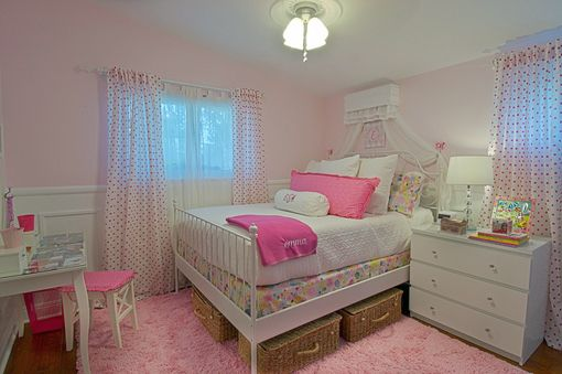 Bon Decorating Ideas For A 6 Year Old Girlu0027s Room