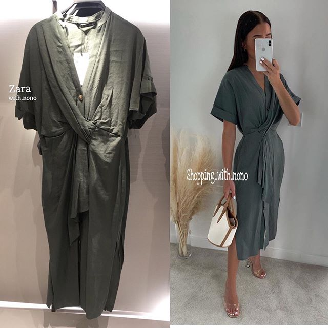𝚆𝚒𝚝𝚑 𝚗𝚘𝚗𝚘 On Instagram زارا Zara With Nono Zara Zara Shirt Dress Fashion Zara