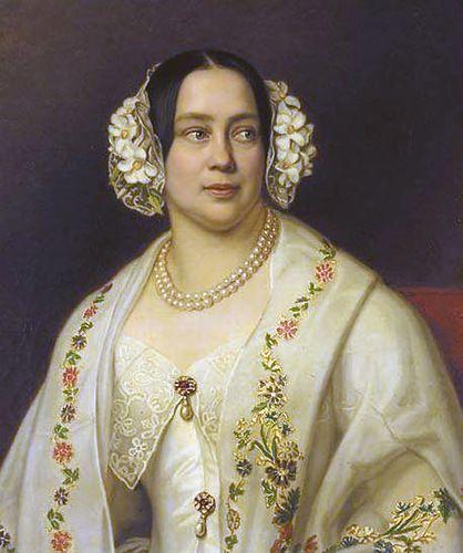 Виктория Joy — «Amalie von Württemberg (1789-1848), Herzogin von Sachsen-A