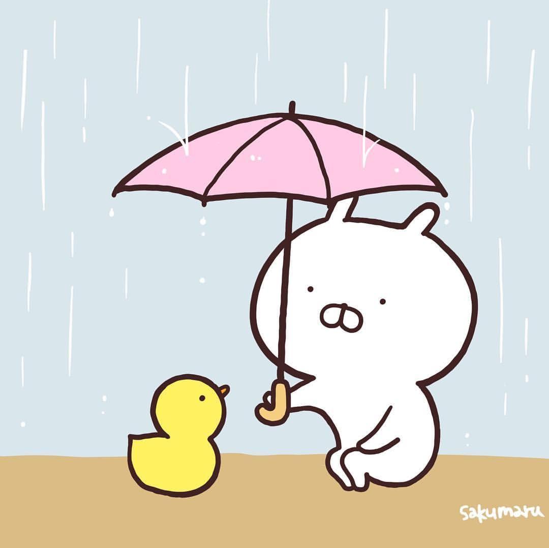 Sakumaruうさまるさんはinstagramを利用していますもう6月 お梅雨が