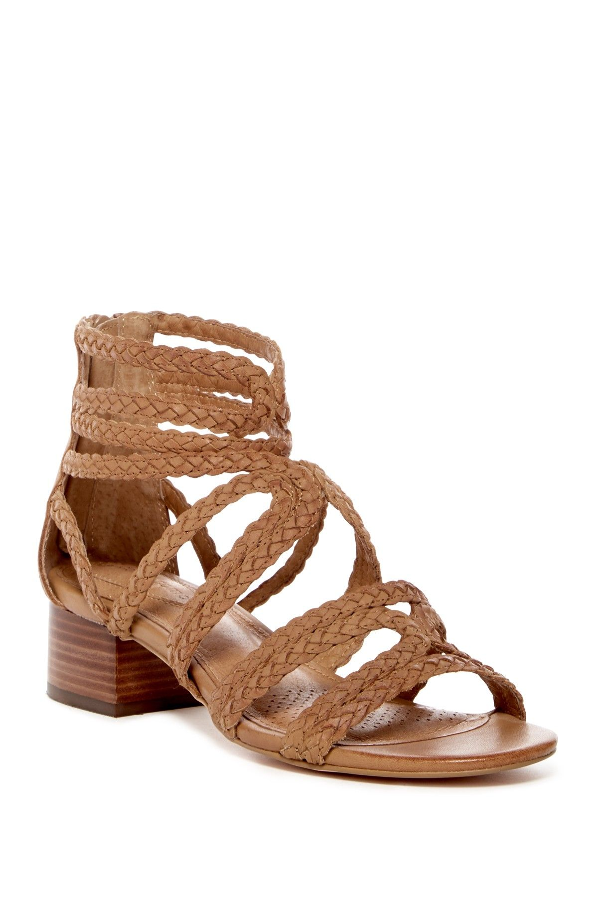 Corso Como Jonah Braided Sandal Braided sandals, Women