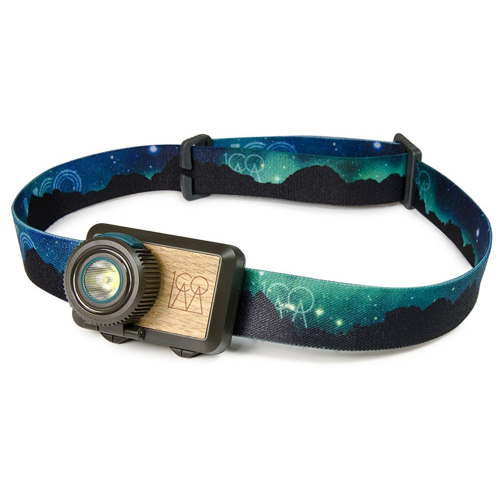 Northern Lights Headlamp Led Headlamp Lights