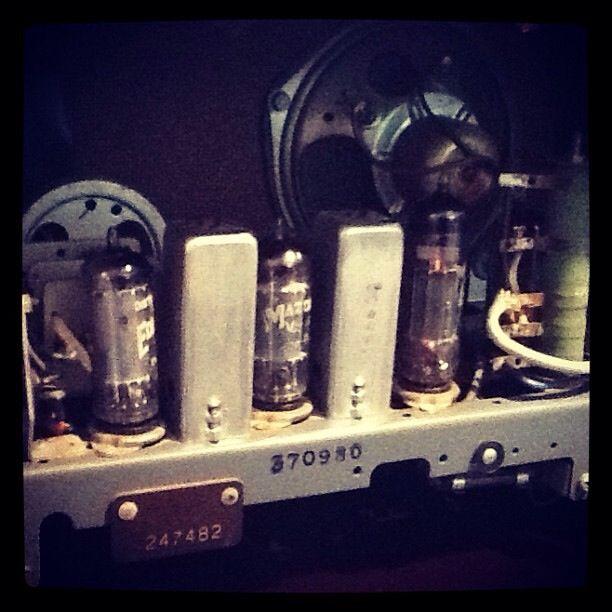 Murphys radio