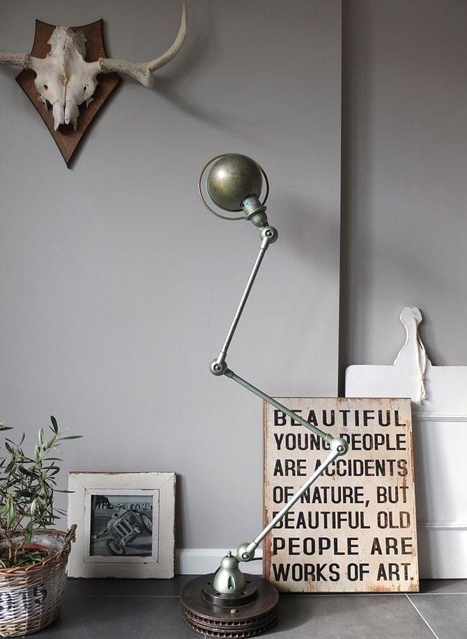 Lampa od Jieldé
