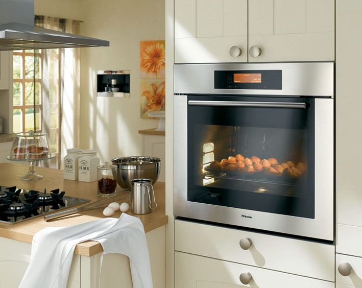 electric oven wolf viking miele electrolux bosch