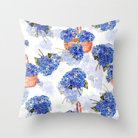 Indoor Pillow Cover With Pillow Insert Indoor Throw Pillow Cover Beauteous Cape Cod Decorative Pillows