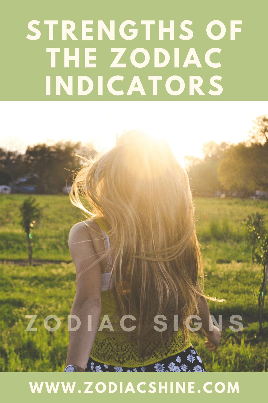 Strengths of the Zodiac Indicators  #ZodiacSigns #Astrology #horoscopes #zodiaco #male #female #love #relationship #horoscope #DailyHoroscope #Aries #Cancer #Libra #Taurus #Leo #Scorpio #Aquarius #Gemini #Virgo #Sagittarius #Pisces #zodiac_sign #zodiac #quotes #education #entertainment #AriesQoutes #CancerFacts #LibraFacts #TaurusFacts #LeoFacts #ScorpioFacts #AquariusFacts #GeminiFacts #VirgoFacts #SagittariusFacts #PiscesFacts #astro #astrosigns #astrological #stars #starsigns