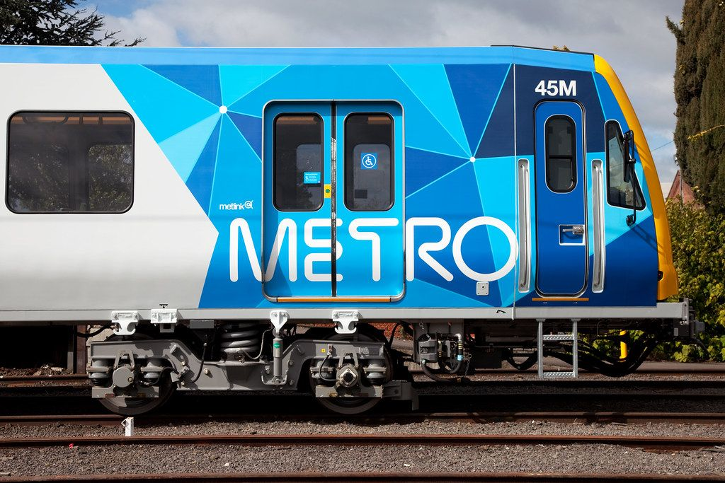 PBO costing of Greens 'Turn Up and Go' train and tram