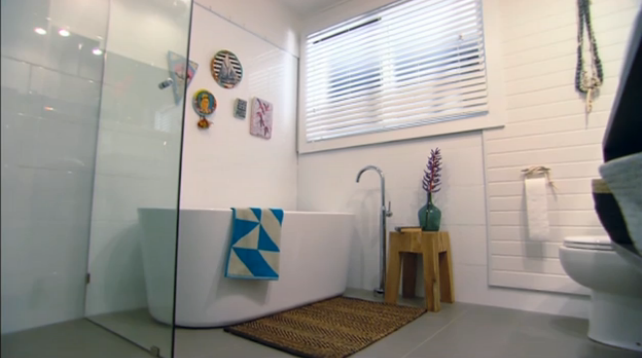 Better Homes And Gardens Bathrooms yahoo7 lifestyle: fashion and beauty, healthy living, parenting