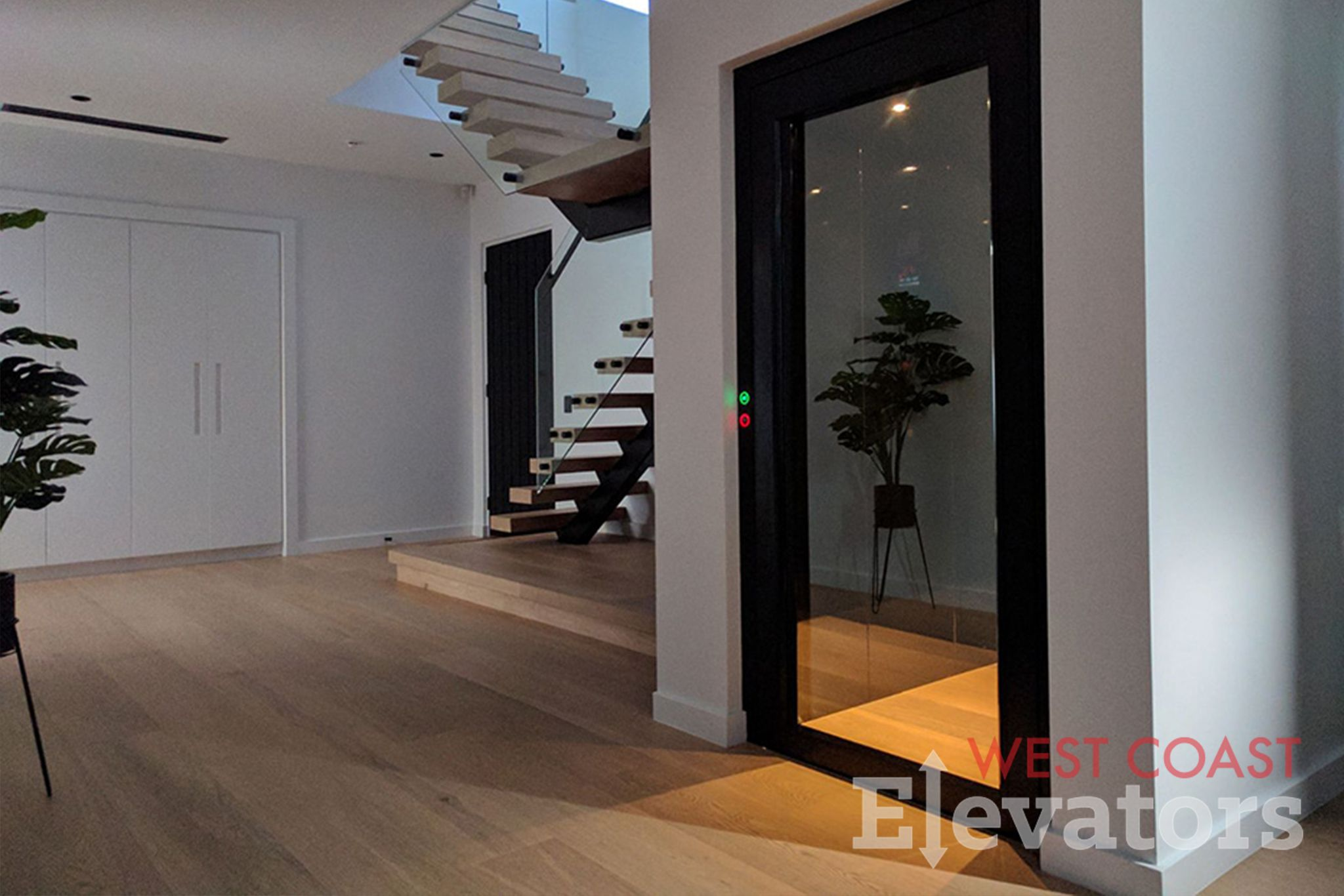 How Much Does It Cost To Install A Lift In A House West Coast Elevators News House Lift Elevator Design House