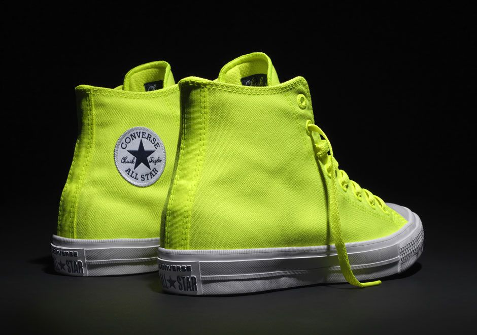 Converse To Release A