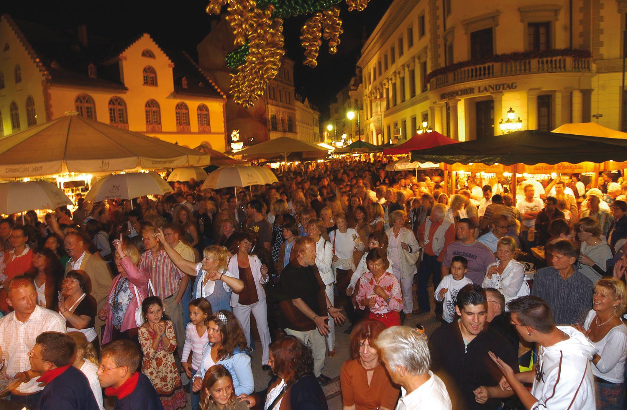 Wiesbadener Weinfest