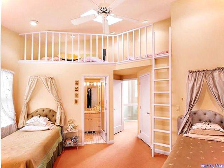 Genius Secret Room Ideas That Inspiring 42 Awesome Bedrooms Dream Rooms Girl Bedroom Designs