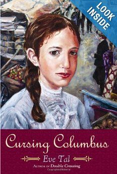 Cursing Columbus: Eve Tal: 9781933693590: Amazon.com: Books