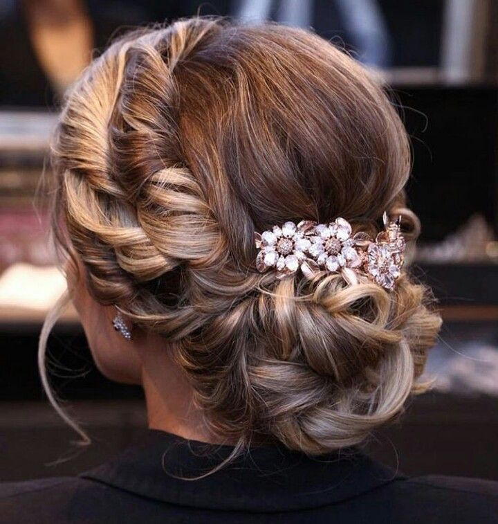 Bridal Hair Ball Hairstyles Formal Hairstyles Dance Hairstyles