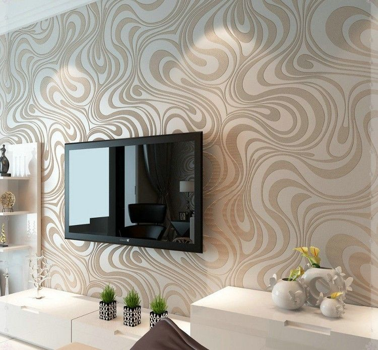 Wandgestaltung Im Wohnzimmer 85 Ideen Und Moderne Beispiele
