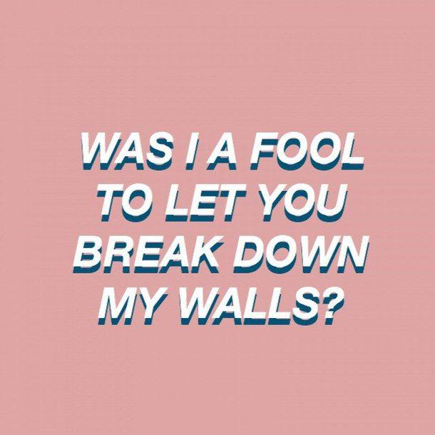 Cute Sad Love Quote Tumblr Pictures Inspiration - Valentine Ideas ...