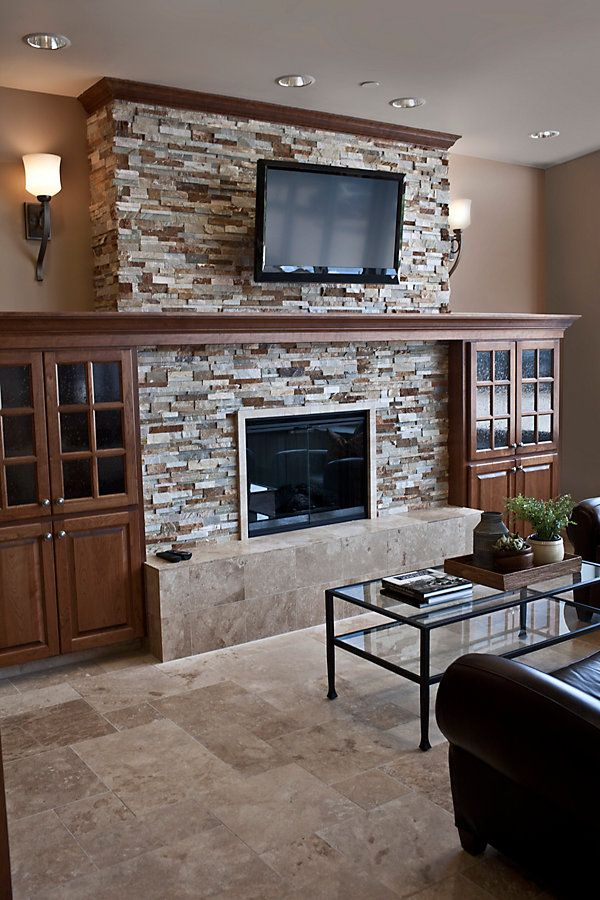 Flagstaff 6 x 21.5 in - Architectural, Stone Wall Tile Natural ...
