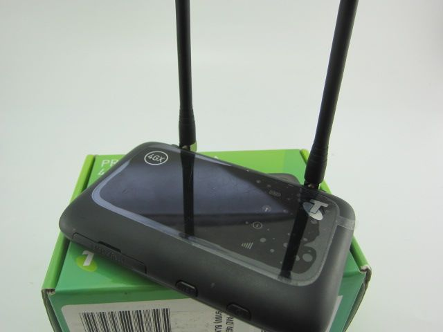 Zte Mf910v Lte 4g Wifi Pocket Router Unlocked Plus 2pcs Antenna Router Wifi 4g Lte