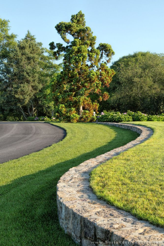 Schumacher Companies Landscaping In Boston And West Bridgewater Ma West Bridgewater Landscape Construction Landscape