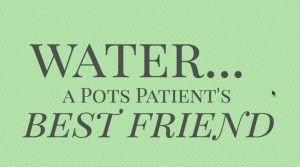 Hydration & POTS Syndrome