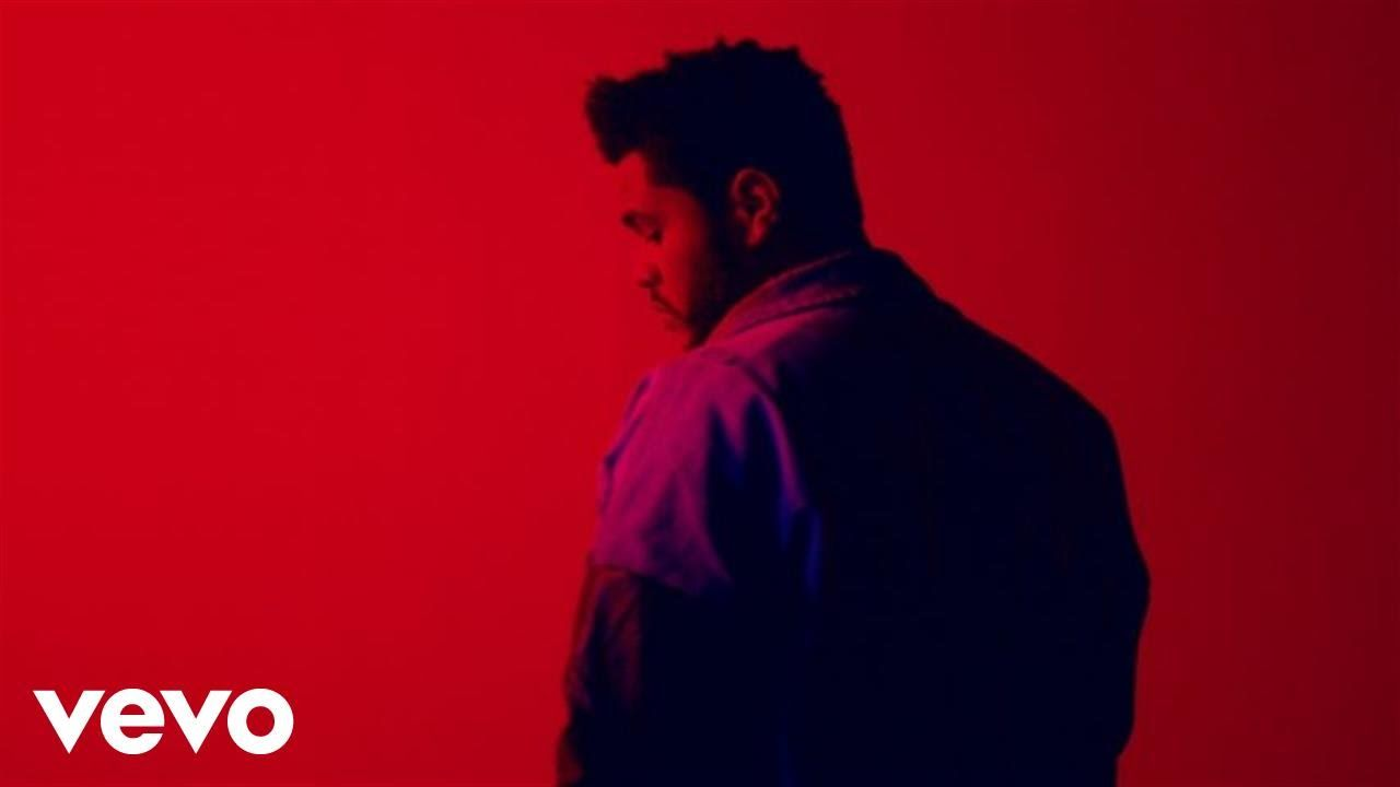 The Weeknd Feat Daft Punk Starboy Lyric Video Starboy Lyrics Upbeat Songs Music Love