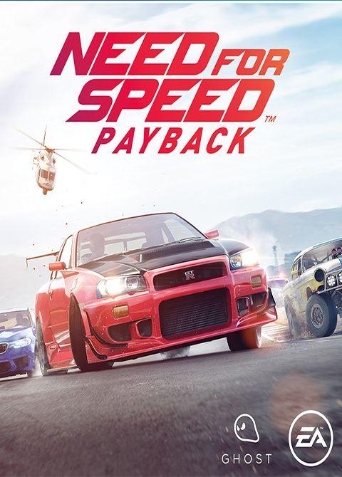 تحميل لعبة Need For Speed Payback Full Unlocked كاملة مجانا