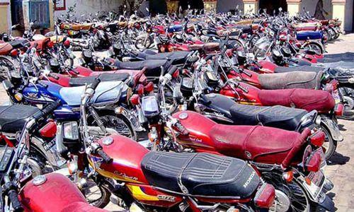 Honda Bike Sales Continue To Rise Bikes For Sale Honda Bike