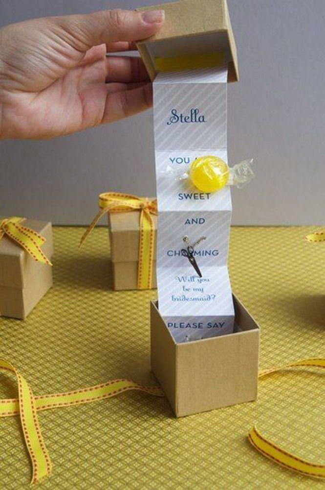 Поздравление с сюрпризами с днем рождения коробочка с бананом яички