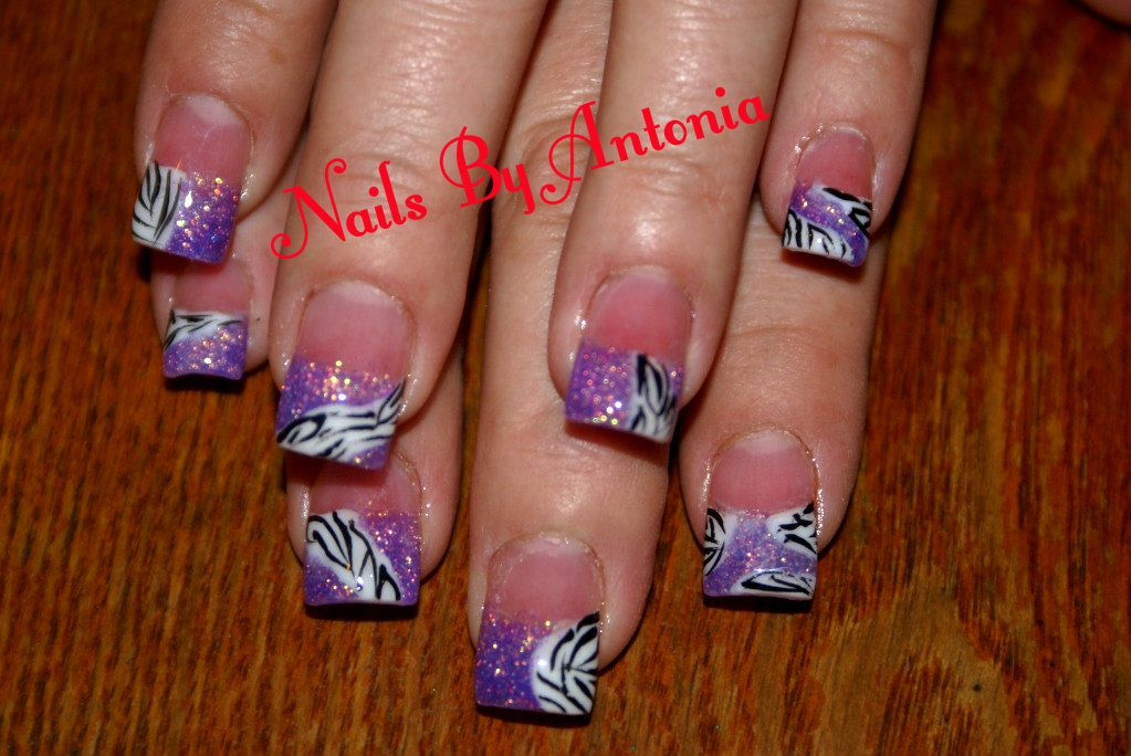 some nails i did :)