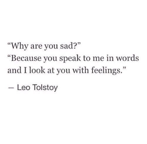Emotional Words