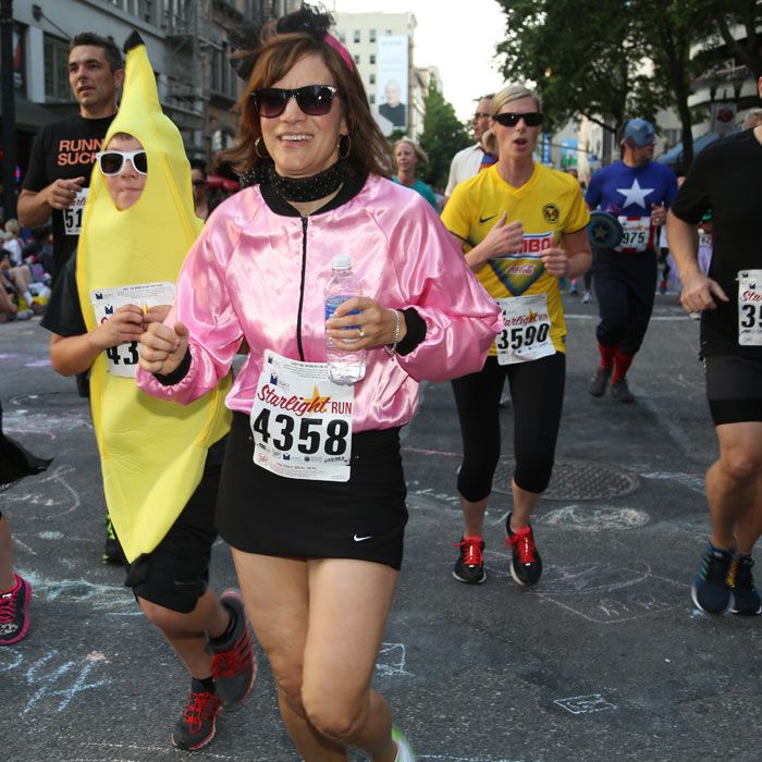 The 10 Best Costume Races Legacy Health Starlight Run in Portland Oregon. Running Costumes.  sc 1 st  Pinterest & The 10 Best Costume Races in the U.S. | Pinterest | Running costumes ...