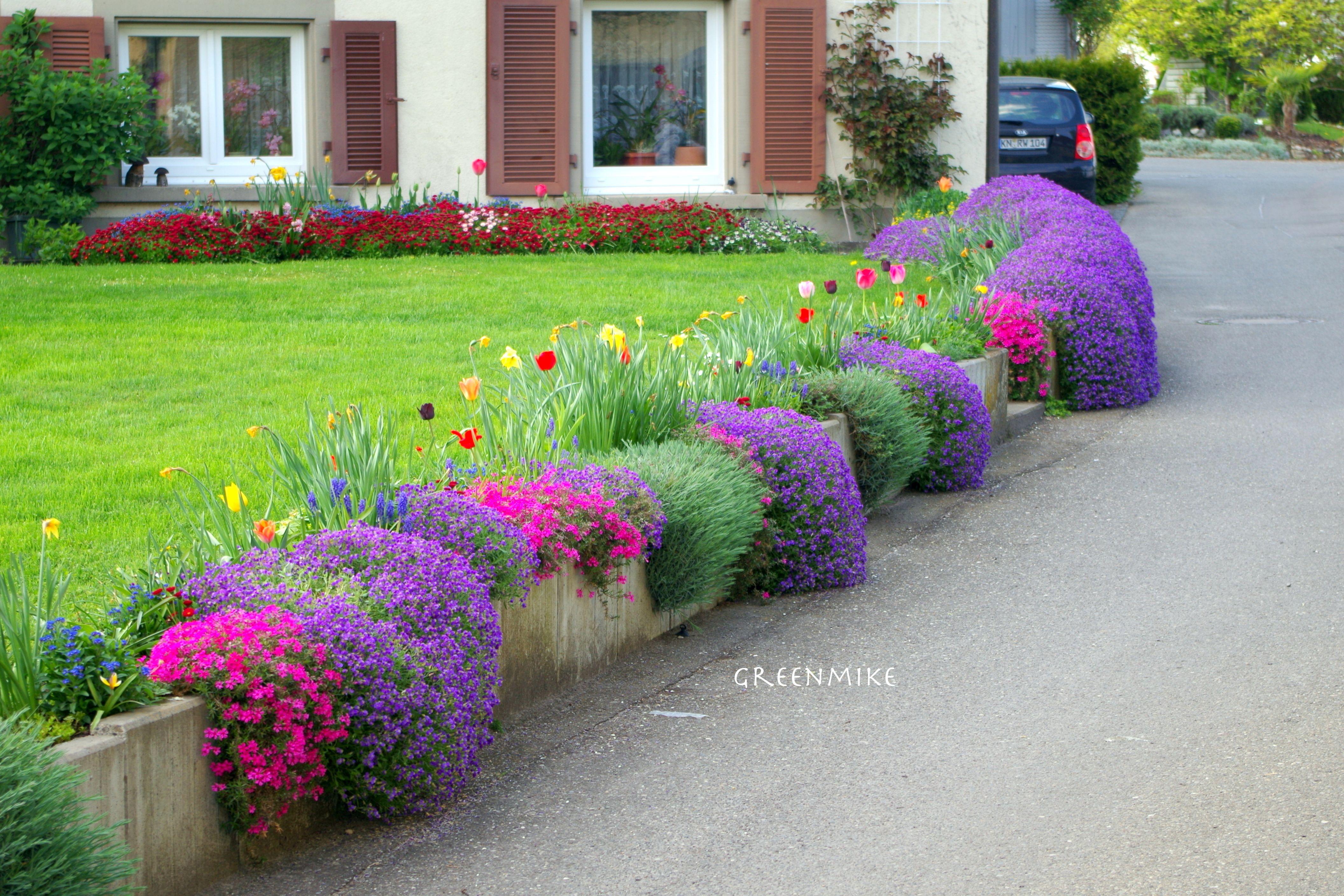 Primavera 2014 - Reichenau - Alemania