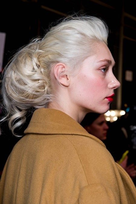 Top 5 platinum blonde hairstyles - hairstyle.com