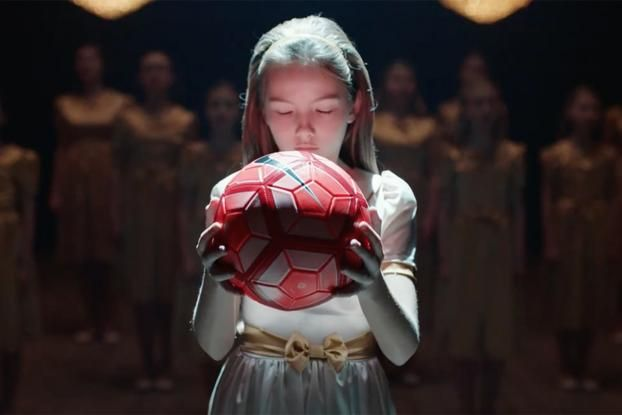 These Powerful Nike Ads Challenge Female Stereotypes in Russia, Turkey and the Middle East - Video - Creativity Online