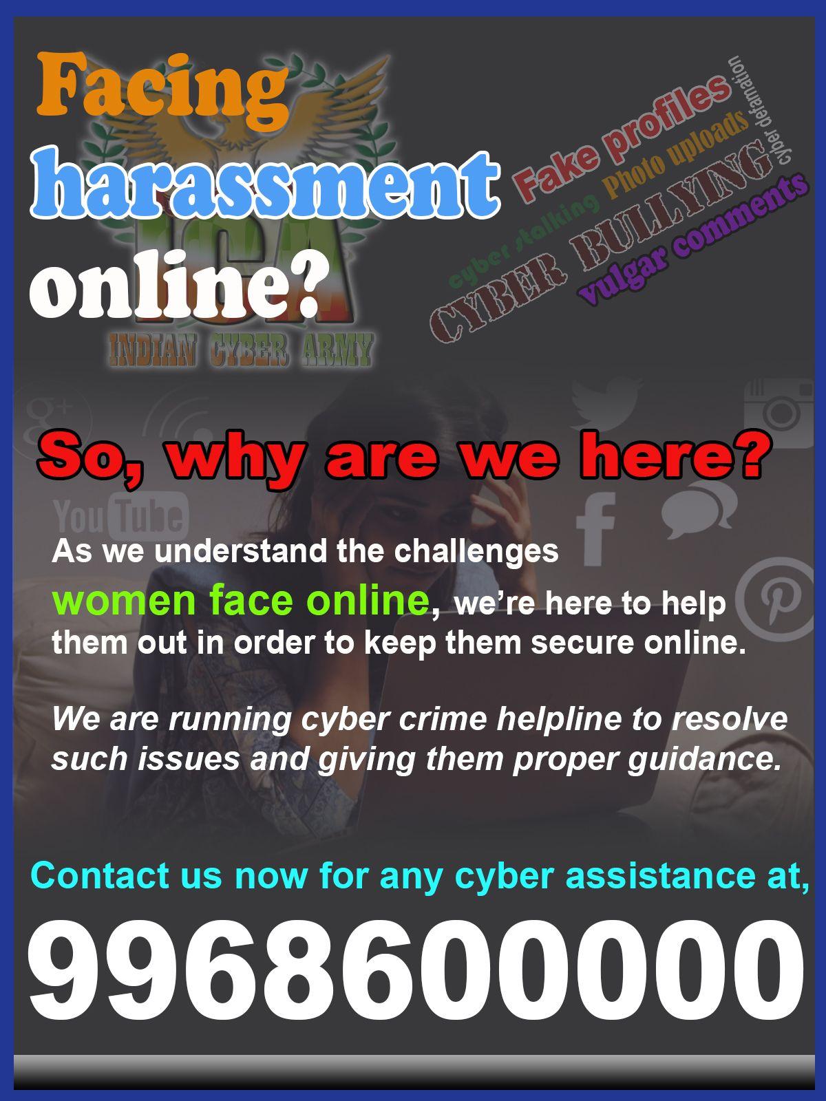 Cyber Crime Helpline Number Report A Complaint Online
