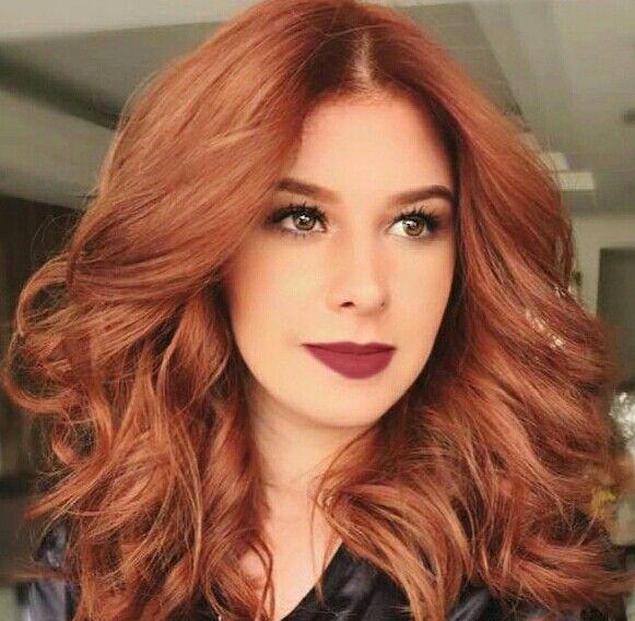 alto italiano cabello rojo