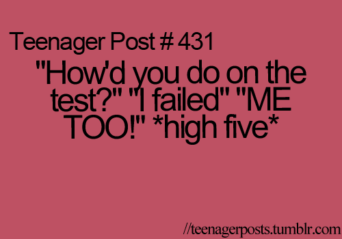 @Brittany Horton I feel like you and I do this, LOL