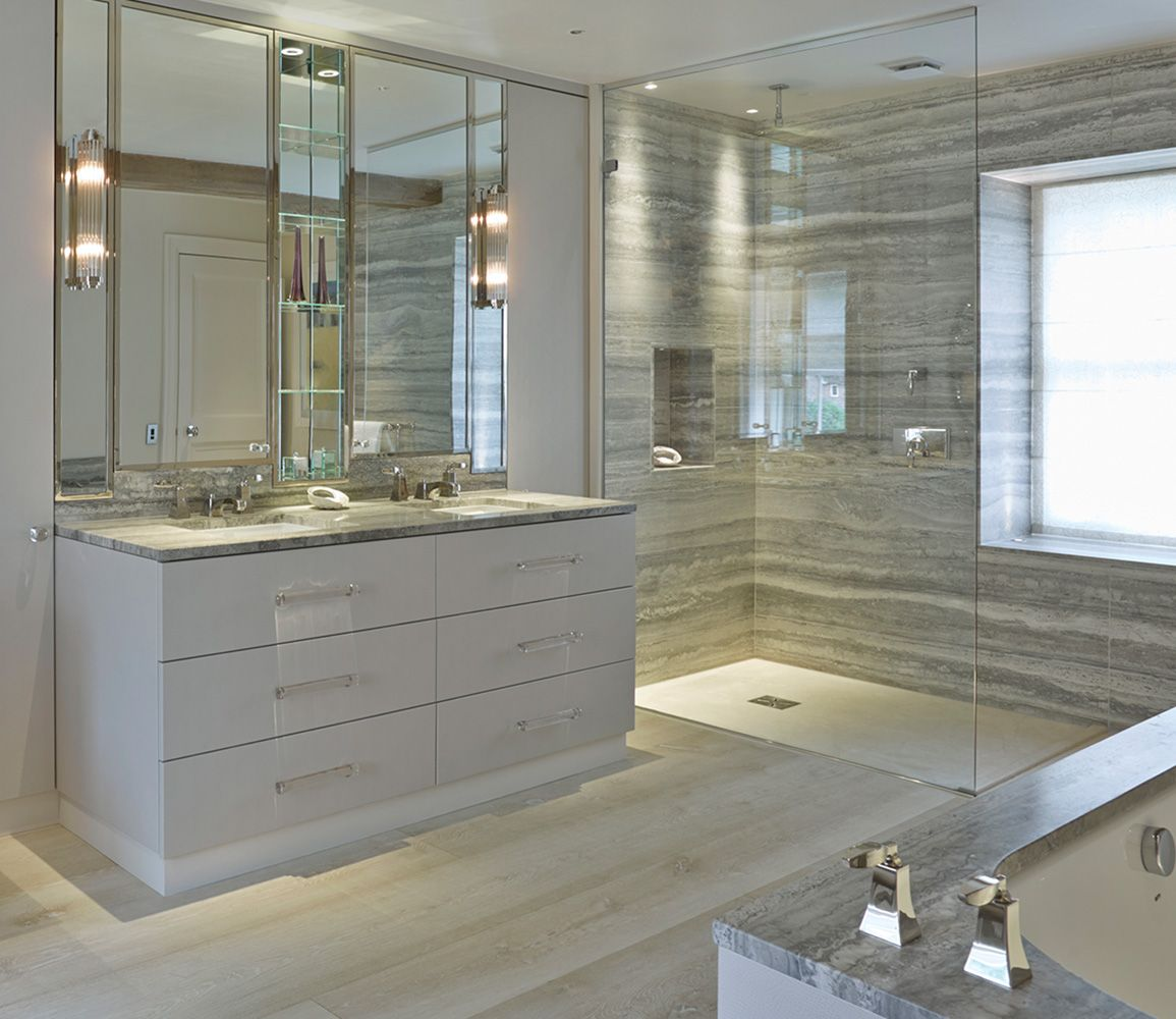 Master Bathroom Remodeling Ideas: INTERIOR DESIGN ∙ COUNTRY HOUSES ∙ WILTSHIRETodhunter