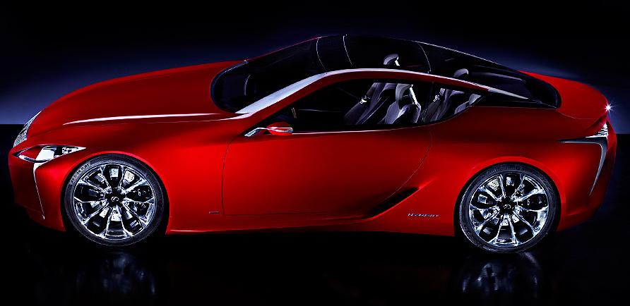 My future new car. Lexus sports car, Concept cars, Lexus lfa