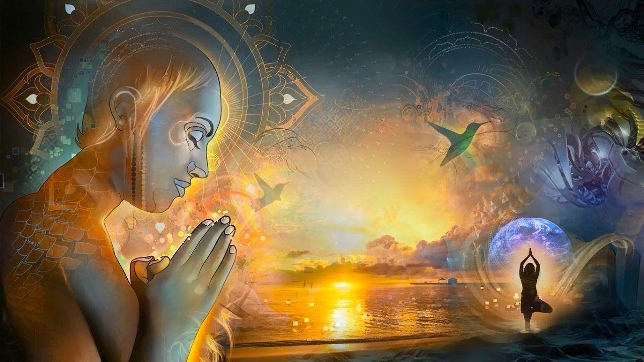 Фото картинки о духовном