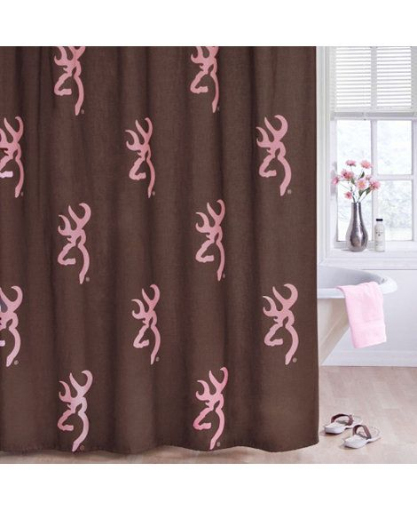 Camo Bathroom Rugs: Best 25+ Pink Shower Curtains Ideas On Pinterest