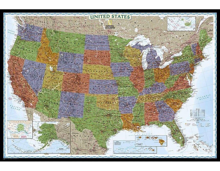 blackfriday blackfridaysale blackfridaydeals large and on laminated wall maps id=61850